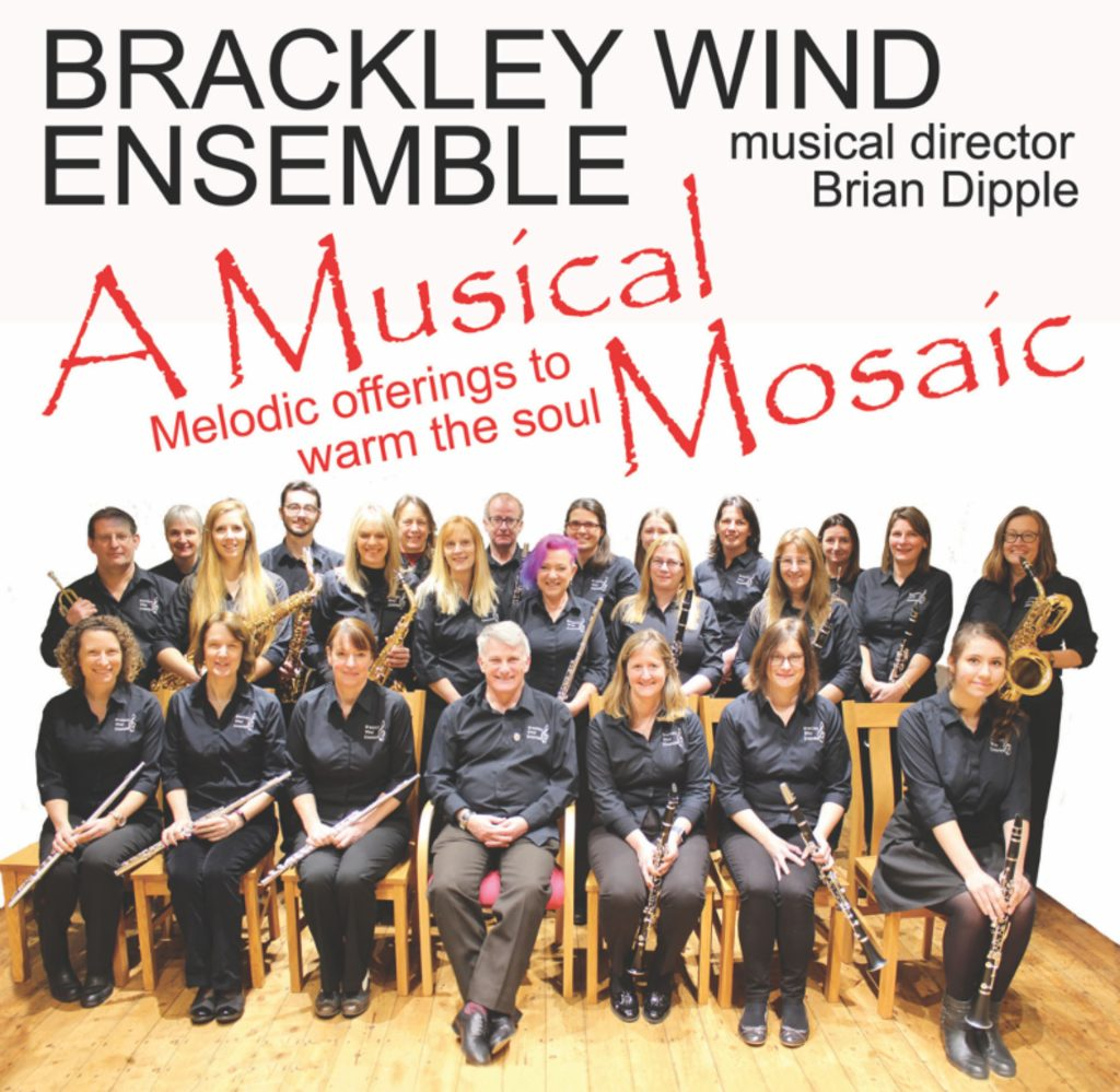 Swalcliffe Concerts Brackley Wind ensemble